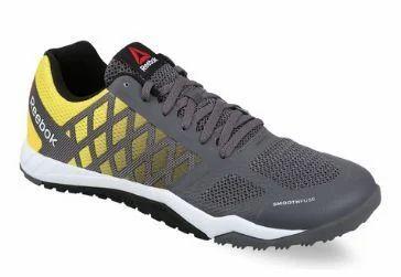 3a3d557ab Men Reebok Ros Workout Trainer Shoes, रिबॉक के जूते ...