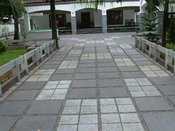 Driveway Floor Tile