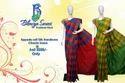 Uppada Silk Handloom Saree