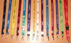 ID Card Lanyard / Multicolor Lanyard / Color ID Card Dori / Multicolor Dori / Colorful Dori