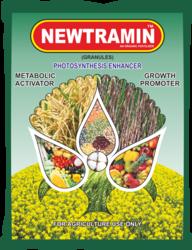 Newtramin Organic Fertilizers