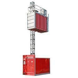 Goods Hoist Lift
