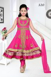 Fancy Anarkali