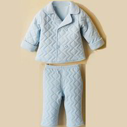 Polywadding Baby Pyjama Set