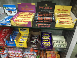 Imported Chocolate in Chennai, Tamil Nadu | Imported