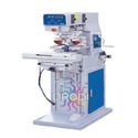 Multi Color Pad Printing Machine