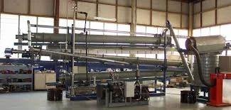 Biomass Pyrolysis Plant