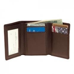 d807c4390f0682 Mens Leather Wallet - Gents Leather Wallet Latest Price ...