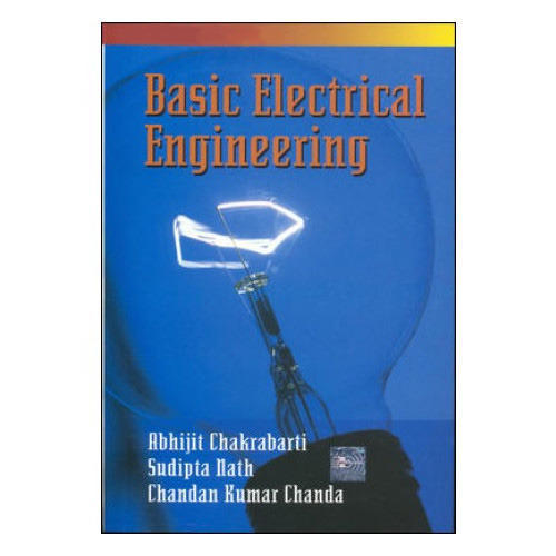 Basic Electrical Engineering Book At Rs 949 Piece Engineering