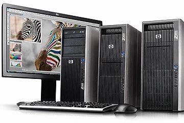 Refurbished Hp Computer