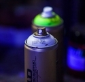Fluorescent Spray
