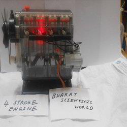 Engine Working Models