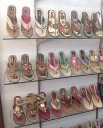 Ladies Partywear Sandal