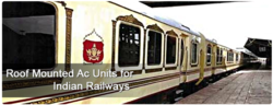Railway HVAC - Main Line