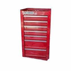 Machine Side Cabinet