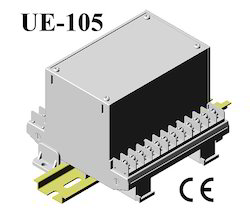 Universal Din Rail Enclosures UE-105
