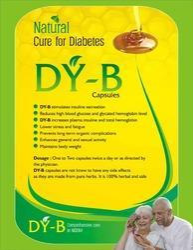 Dy-B (Diabetic capsules)