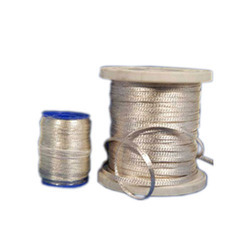 Insulated Silver Plated Copper Wires