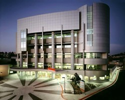 Commercial Mall Constructions