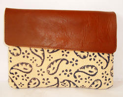 M B Exports Rug Leather Bags