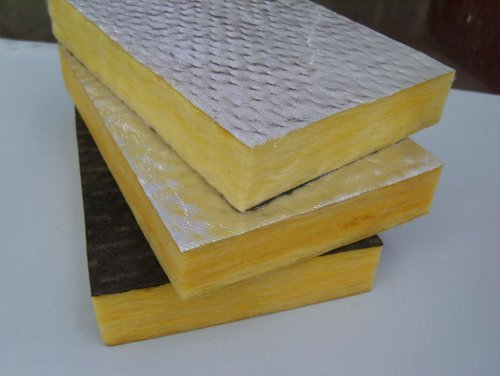 Sre Fiber Glass Wool 1 2meter X 20 Meter Packaging Type