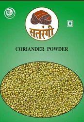 Organic Satrangi Coriander Powder, Packaging Type: Packet, Packaging Size: 100g