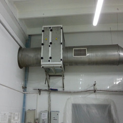 Multiplexes Air Conditioner