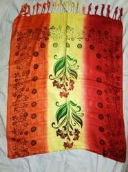 Printed Pashmina Stoles, Size (Inches): 28*72inch
