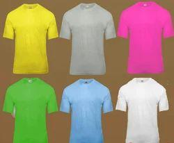 Poly Cotton Tshirt