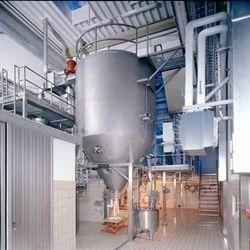 Precipitated Silica Sand Manufacturing Plant