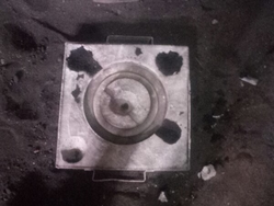 Hydraulics Components