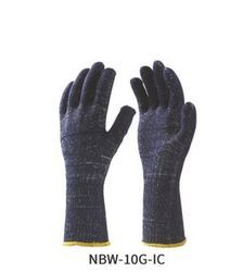 Polyamide Knitted Seamless Gloves