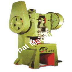 types of power press machine pdf