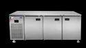 Three Door Worktop Refrigerator