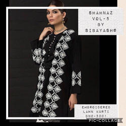 Formal Wear , Party Wear Cotton Pakistani Suits