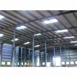 Prefabricated Foundry Shop