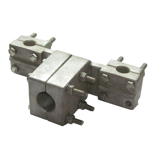 Clamps & Connectors - PG Clamp Manufacturer from Ghaziabad