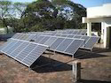 Solar PV Module Mounting Structures
