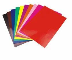 Glossy Art Paper
