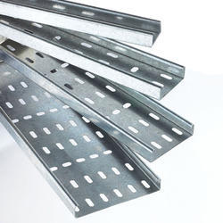 Galvanized Cable Tray - Hot Dip Galvanized Cable Tray Manufacturer