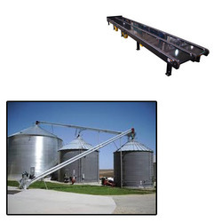 Chain Conveyor for Grain Manufacturer from Pune
