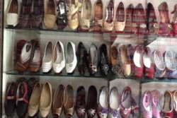ladies shoe