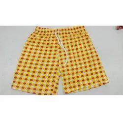 Nightwear Girls Shorts