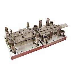 Tooling Design Services