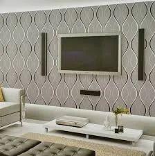 Modern Decorative Wallpaper