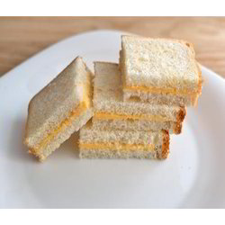 Cheese Sandwich, Packaging Size: 50 Grams
