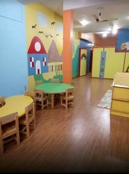 SAM MONTESSORI PRESCHOOL