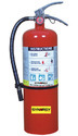 UL Listed 10 lb Portable Type Fire Extinguisher