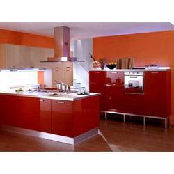 Modular Furniture for Kitchen