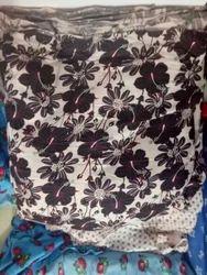 Printed Viscose Fabrics